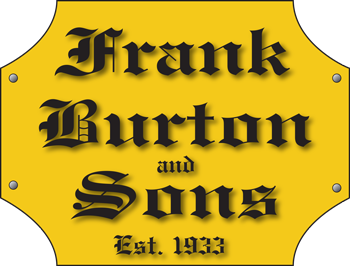 Frank Burton and Sons